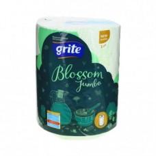 Grite  Blossom Jumbo rullrätt 2x 400tk rullrätt