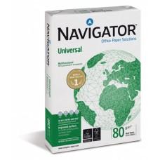 Navigator Universal A4/80 g 500l koopiapaber