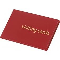 Visiitkaardikaaned Pantaplast 24 kaardile,bordoo