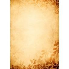 Dekorariivpaber Amber A4/170g  25 l äärmustriga