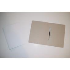 Kiirköitja kartong C  valge klambriga/trükita