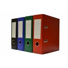 Registraator College A4 ,5,7cm  värvivalik