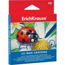 Rasvakriit Erich Krause 12 värvi, lühike