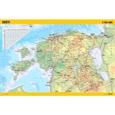 Lauamatt Eestimaa  40x60