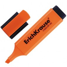 Tekstimarker E.Krasue V-20 oranz