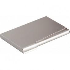Visiitkaardikarp Durable 2415 metall,hõbe