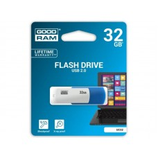 GoodRam mälupulk UC02 ,32BG USB 2.0  sinine