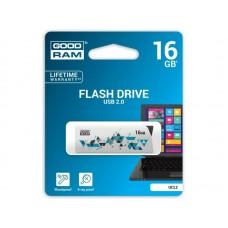 GoodRam mälupulk UCL2 ,16BG USB 2.0