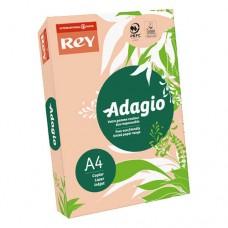 Adagio Rey A4 80g 500l  nr 55 ,virsik,värviline paber