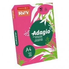Adagio Rey A4 80g 500l nr. 23,fuksia punane