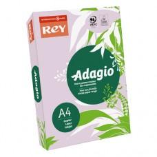 Adagio Rey A4 160g, 250lehte  nr..28,vilolet