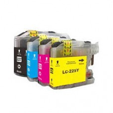 Brother LC-223XL Yellow /MFC-J4420/4620/4625 Ana